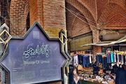 لذت خرید نوروزی زیر سقفی از معماری اصیل ایرانی