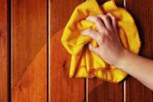 مواد شوینده و حلال ها منجر به بروز آسم و بیماری های تنفسی می شوند