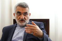 علاءالدین بروجردی: نگران حج امسال هستیم/ تمهیدات حفاظتی مجلس افزایش پیدا خواهد کرد
