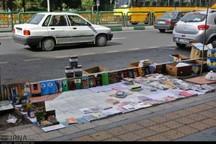 پیاده راه انقلاب تا چهارراه ولیعصر پایتخت ساماندهی می شود