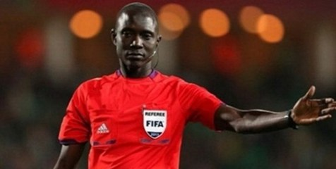 داوران نیمه نهایی جام ملتهای آفریقا 2019 مشخص شدند