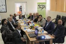 توافقنامه عملیات اجرایی شتابگر ملی ایران در استان قزوین امضاء رسید