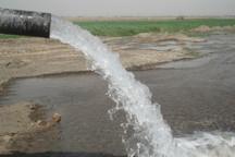 17.4میلیون مترمکعب آب در ابرکوه صرفهجویی شد