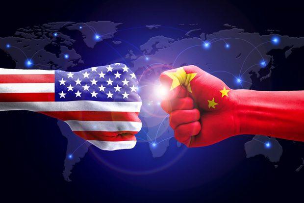 جنگ چین و آمریکا باز هم بالا گرفت