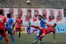 ترکیب تیم های فوتبال سپیدرود و استقلال تهران اعلام شد