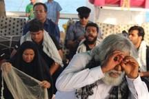 نمایش تا بیکران دریا به جشنواره ایثار راه یافت