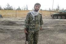 داعش هنوز پیکر شهید حججی را تحویل نداده است