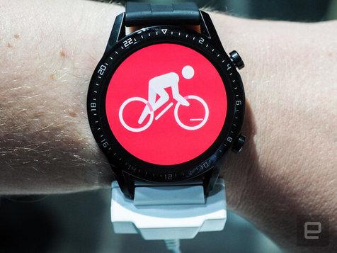 چینیها از ساعت هوشمندی شبیه اپل واچ رونمایی کردند!