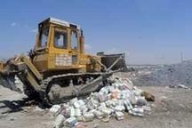 معرفی۸۱۶ مرکز متخلف به مراجع قضایی و معدوم سازی ۷۴ هزارکیلوگرم مواد غذایی فاسد در شیراز