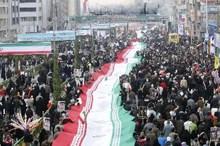 سخنان رییس جمهوری آمریکا وحدت مردم ایران را افزایش داد  اتحاد رمز پیروزی است