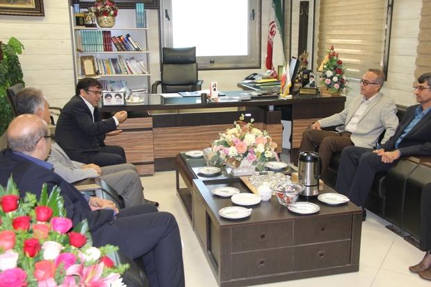 کارشناسی کالاهای اساسی و تولیدی در گمرک بوشهر محلی می شود