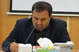 پیام تبریک استاندار لرستان به مناسبت فرا رسیدن ۱۷ مرداد روز خبرنگار