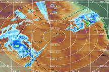 پیش بینی بارش پراکنده و گرد و غبار برای آذربایجان غربی