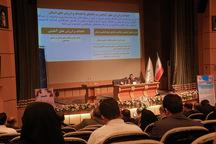 پنل محیطی آمایش آذربایجان غربی برگزار شد