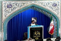حمایت مردم از رهبری و نظام اسلامی دشمن را مبهوت کرد
