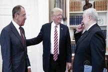 «حق داشتم» اطلاعات را برای روسها فاش کنم