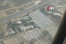 پارکینگ ایران خودرو در روز 16 شهریور 97 / عکس