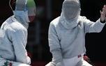 جدیدترین رنکینگ جهانی شمشیربازی/ ایران در رده پنجم ایستاد