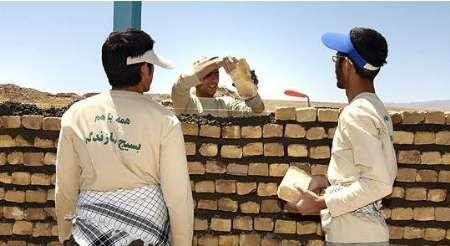 فعالیت 15 گروه جهادی در مناطق محروم زنجان طی ماه رمضان