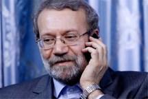 رییس مجلس آخرین وضعیت سیلزدگان مازندران را جویا شد