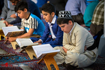 برگزاری محفل انس با قرآن با حضور قاری برجسته مصری در کردستان