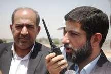استاندار خوزستان: عدم توسعه راه ها در حد متعارف و استاندارد یکی از دلایل عقب ماندگی استان است