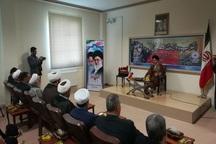 مساجد باید محور اصلی فعالیت های فرهنگی و انقلابی باشد