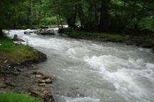 اطراق در حاشیه رودخانههای مازندران ناامن است