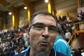 سرمربی تیم والیبال شهرداری گنبد:مصمم به بردخاتم اردکان هستیم