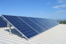 ظرفیت تولید 200 کیلو وات برق در کردستان ایجاد شد