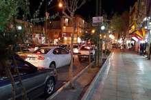 گره کور ترافیک شهرکرد نیازمند اجرای طرح جامع ترافیکی