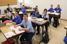 پایه توسعه جامعه توجه به آموزش و پرورش است