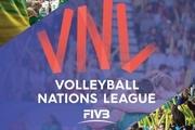 برنامه کامل لیگ ملت های والیبال در سال 2018 + نحوه صعود تیم ها