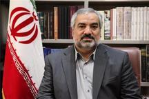 پیام تشکر استاندار از مردم کردستان