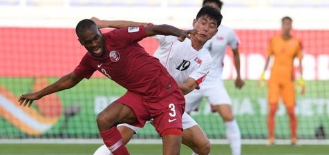 کره شمالی شش تایی شد!/ قطر با پیروزی پرگل به دور بعد رفت