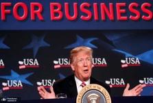 تعطیلی یک ماهه دولت آمریکا و شکست فاجعه بار «ترامپونومیکس»
