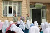 طرح ساعتی با محیط بان در 52 مدرسه آذربایجان غربی اجرا شد