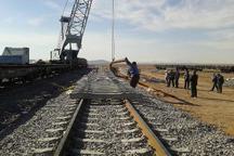 پیش بینی 470 میلیارد ریال اعتبار اجرای طرح راه آهن چهارمحال و بختیاری