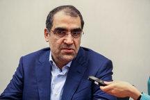 وزیر بهداشت: ابهامی درباره فوت آیتالله هاشمی وجود ندارد