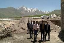 هفت طرح گردشگری در مشگین شهر آماده بهره برداری شد
