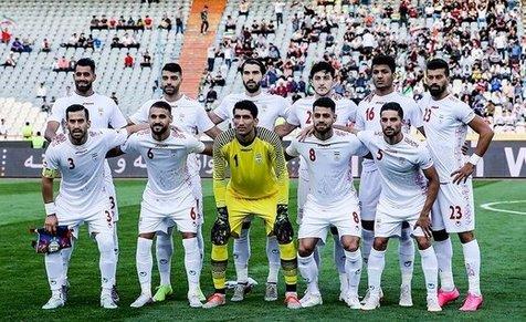 تیم ملی ایران با هواپیمای اختصاصی به اردن می رود