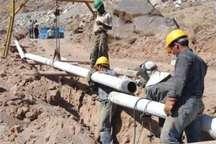 بهره مندی 97 درصدی روستاهای استان مرکزی از نعمت گاز طبیعی