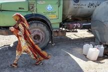 130روستای مشهد زیرپوشش شبکه آب و فاضلاب قرار ندارند
