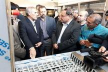 عملیات اجرایی  سه طرح عمرانی در دانشگاه کاشان آغاز شد