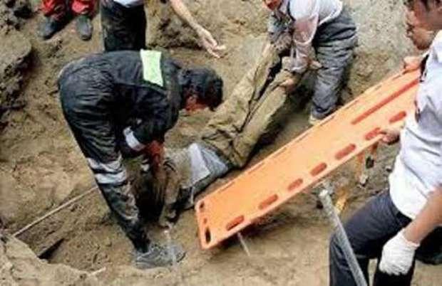 آمار فوتی های حوادث کار در اصفهان افزایش یافت