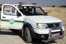 طرح نظارت بر تغییر کاربری غیرمجاز اراضی کشاورزی در ایلام آغاز شد