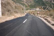 96.5 درصد روستاهای زنجان جاده آسفالته دارند