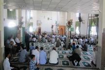 طرح 40 حقوقدان در مساجد استان یزد برگزار می شود