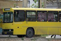 ناوگان اتوبوسرانی نیشابور فرسوده است