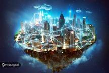 نقش پر رنگ بلاک چین در شهرهای هوشمند آینده !